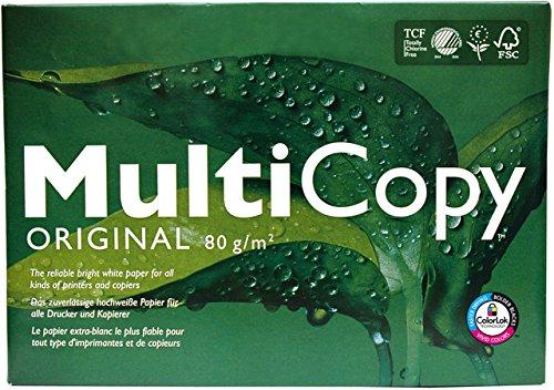 Öko-Box Multifunktionspapier »Multicopy«