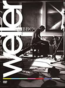 Paul Weller: At The BBC [DVD]