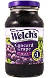 Welchs Grape Jelly 510 g (Pack of 12)