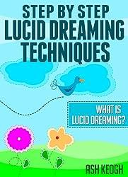 Lucid dreaming handbook- fresh lucid dreaming techniques
