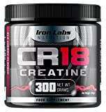 Best Creatine Supplements - CR18 CREATINE - The Creatine Monohydrate Drink | Review