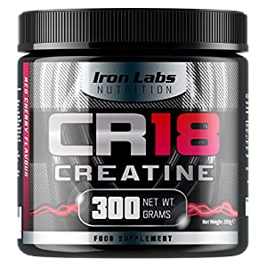 Creatine Nutritional Supplements