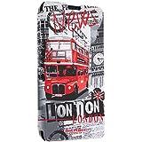 Akashi Etui folio pour Nokia Lumia 630/635 London News