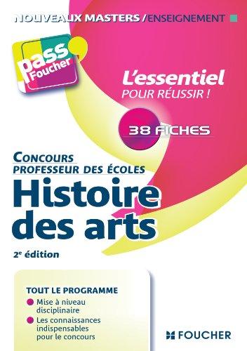 Histoire des arts 2e dition