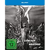 Der Schrecken vom Amazonas - Steelbook designed by Alex Ross [Blu-ray]