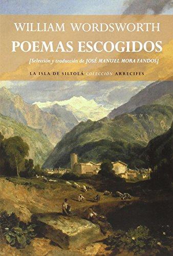 Poemas Escogidos (Arrecifes) por William Wordsworth