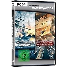 Square Enix Masterpieces: Battlestations-Bundle