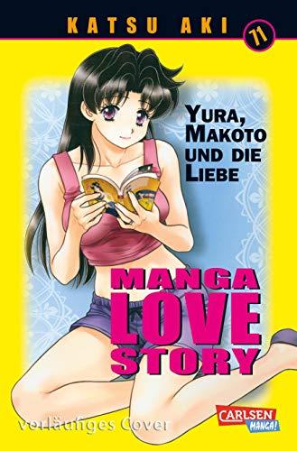 Manga Love Story 71