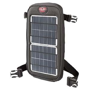 Voltaic Fuse 4W Solarladegerät