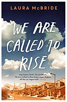 We Are Called to Rise by [McBride, Laura]