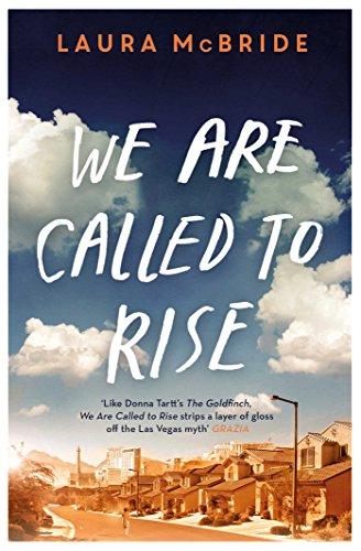 Buchseite und Rezensionen zu 'We are Called to Rise' von Laura McBride