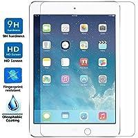 "Electrónica Rey Protector de Pantalla para iPad 9.7"" (2018) / iPad 5 Air/iPad Air 2 / iPad Pro 9.7"" / iPad 9.7"" (2017), Cristal Vidrio Templado Premium"