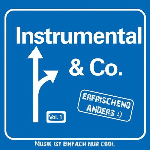 Instrumental & Co, Vol. 1 (Melodien für Million) - Express Sound