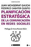 Planificación estratégica de la comunicación en redes sociales (Manuales)