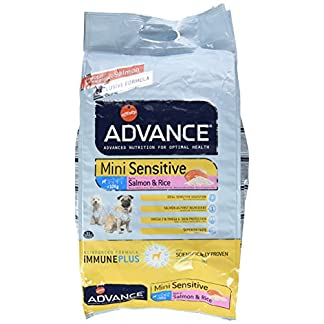 Advance Dog Food Yorkshire Terrier 1.5kg 4