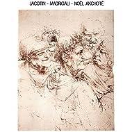 Jacotin: Madrigali (Arr. for Guitar)