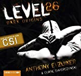 Level 26: Dark Origins. Thriller. (Lübbe Audio)