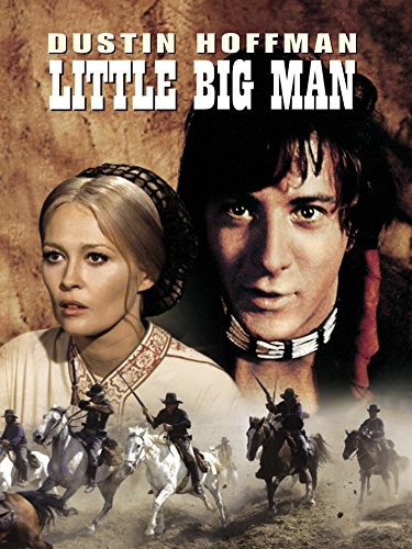 Image of Little Big Man HD