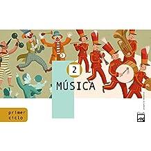 Música 2. Proyecto Mosaico - 9788421830840