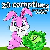 Comptine Mon Petit Lapin Paroles Illustrées De La Comptine