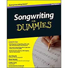 Songwriting For Dummies®
