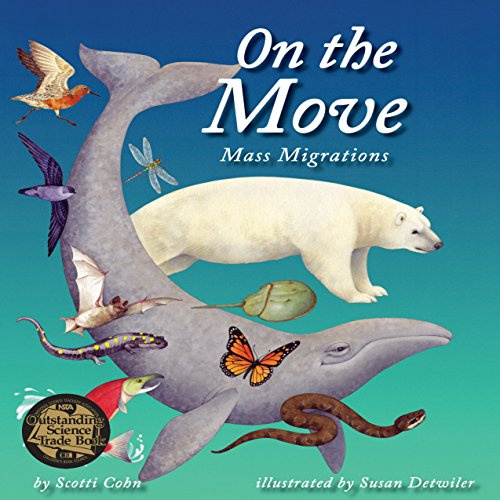 On the Move: Mass Migrations  Audiolibri