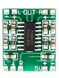 #6: Samarth Enterprises PAM8403 Digital Power 2x3W Class D Amplifier Board