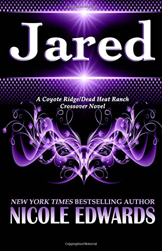 Jared: Volume 2 (Coyote Ridge)
