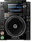 Pioneer CDJ-2000NXS2Mischpult Audio(4-40000Hz, 17,8cm (7Zoll), Full Colour-LCD)