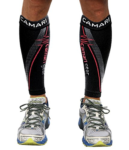 camari-gear-calentadores-de-pantorrilla-de-compresion-negros-compression-calf-sleeves-black-for-runn