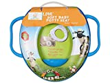 Shopperz Cute Baby Potty Seat With Assor...