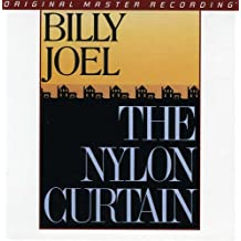 Nylon Curtain [Import allemand]