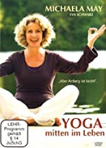 Yoga mitten im Leben - Aller Anfang ist leicht hier kaufen