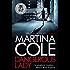 Dangerous Lady (English Edition)