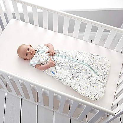 Grobag 1.0 Tog Jungle Boogie Saco de dormir, 6 – 18 meses
