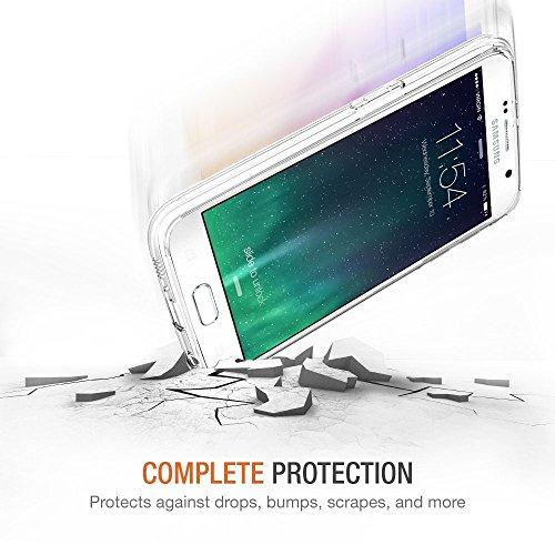 iPhone 5 5S SE Coque , YIGA Pinguin Noir Blanc Bleu Transparent 3D Crystal TPU Silicone Doux TPU Case Cover Housse Etui pour Apple iPhone 5 5S / iPhone SE Noir Fille Papillon