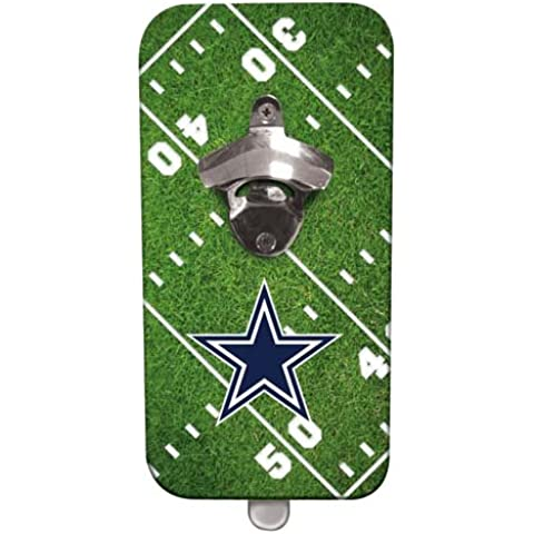 Dallas Cowboys magnetica Clink N Drink Bottle Opener