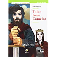 Tales from Camelot. Con App. Con CD-Audio