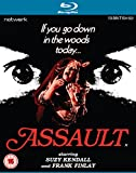 Assault [Blu-ray]