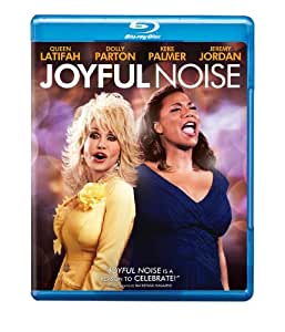 Joyful Noise (+UltraViolet Digital Copy) [Blu-ray]