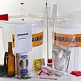 Braufässchen Kit de brassage équipement complet pour bierkit Brauer jusqu'à 23L bière
