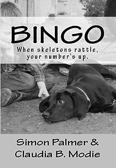 BINGO by [Palmer, Simon, Modie, Claudia B.]