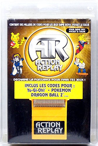 carte-action-replay-professionnel