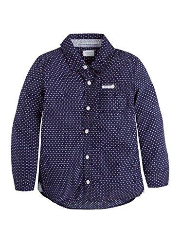 Camicia Pepe Jeans Myles Blu 12 Blue