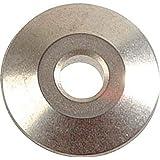 Haromac Hartmetall-Schneidrädchen 22 x 6,1 x 2 mm, passend SL 470, 600, 800 mm, 01413004SB