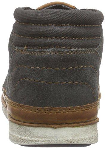 Bugatti F993231, Baskets Gris Pour Hommes (jeans / Natur 456)