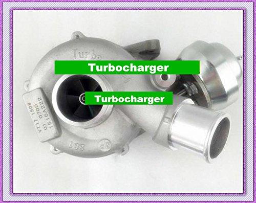 Gowe Turbo für Turbo RHV4VT171515A222vt-17VT1711091110Turbine Turbolader für Mitsubishi L2002013-D 4D56Rallia 2,5l 4WD 167hp