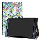 LFDZ Medion Lifetab E10513 E10511 E10411 Case-Slim Folio