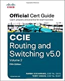 Cisco CCIE Routing and Switching v5.0 Official Cert Guide, Volume 2