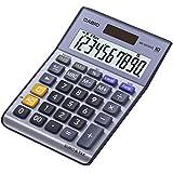 Casio MS-100TERII Calculatrice Bleu